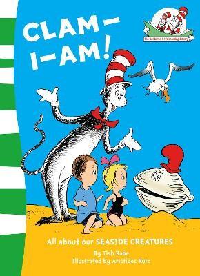 Clam-I-Am! -