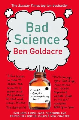 Bad Science - pr_370732