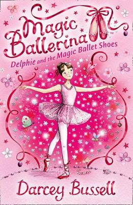 Delphie and the Magic Ballet Shoes - pr_376423