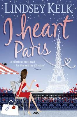 I Heart Paris -