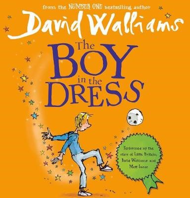The Boy in the Dress -