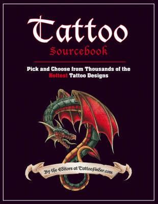 Tattoo Sourcebook - pr_370061