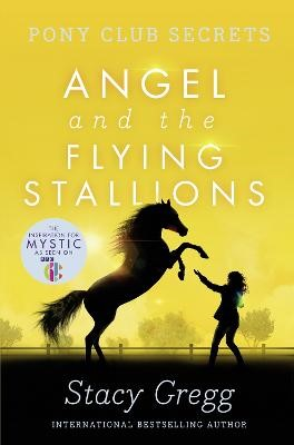 Angel and the Flying Stallions - pr_354161