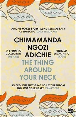 The Thing Around Your Neck -
