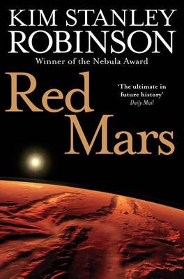 Red Mars -