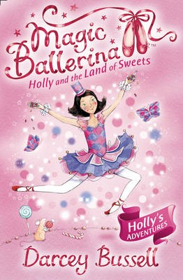 Holly and the Land of Sweets -