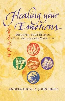 Healing Your Emotions -