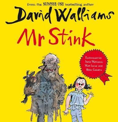Mr Stink - pr_271284