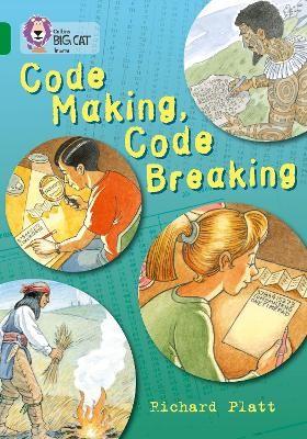 Code Making, Code Breaking -