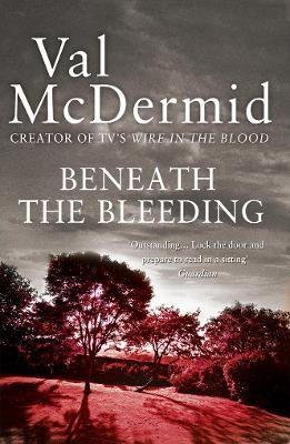 Beneath the Bleeding - pr_350784