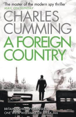 A Foreign Country -