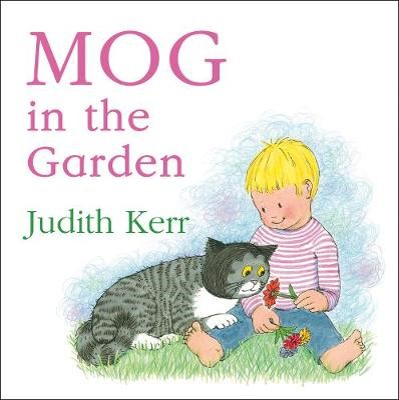 Mog in the Garden - pr_176258