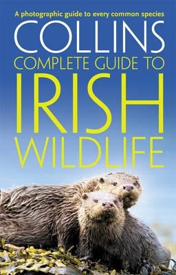 Collins Complete Irish Wildlife - pr_163040