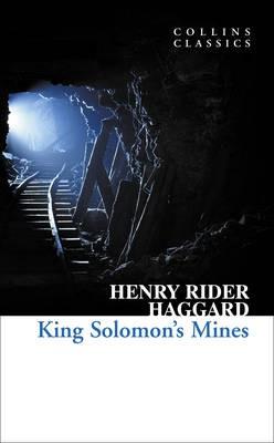 King Solomon's Mines -