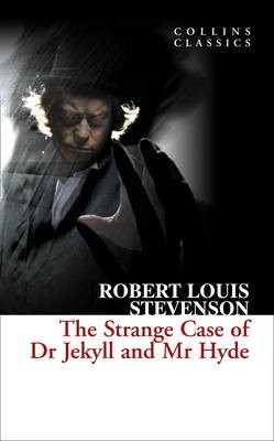 The Strange Case of Dr Jekyll and Mr Hyde -