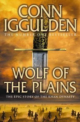 Wolf of the Plains - pr_309376