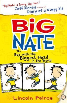 The Boy with the Biggest Head in the World -