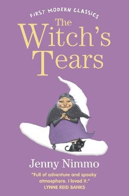 The Witch's Tears -