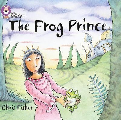 The Frog Prince - pr_246105