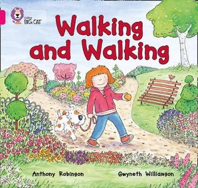Walking and Walking -