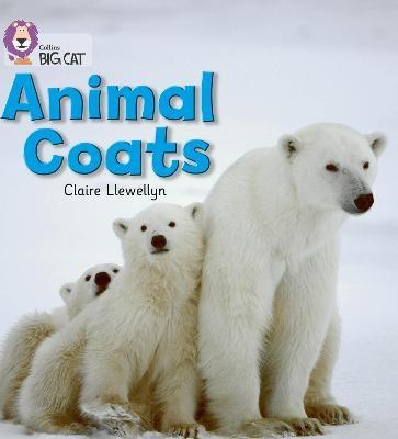 Animal Coats -