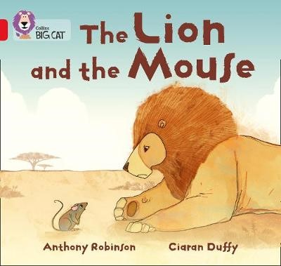 The Lion and the Mouse -