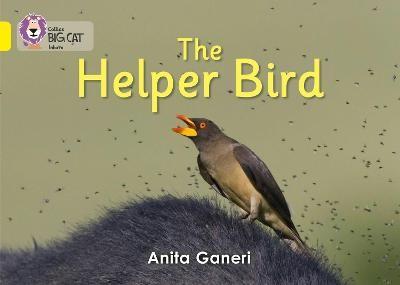 Helper Bird -