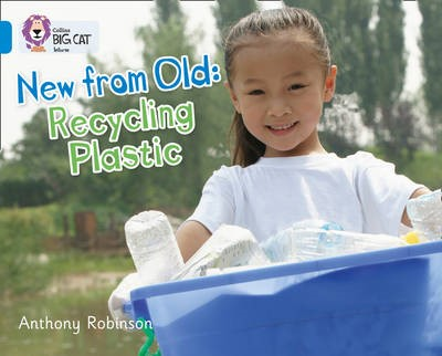 Recycling Plastic -