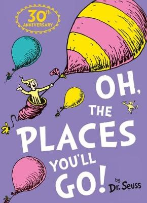 Oh, The Places You'll Go! - pr_170643