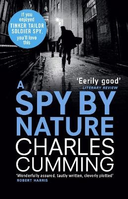 A Spy by Nature -