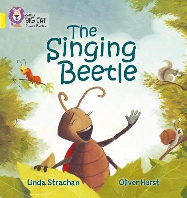 The Singing Beetle - pr_18766