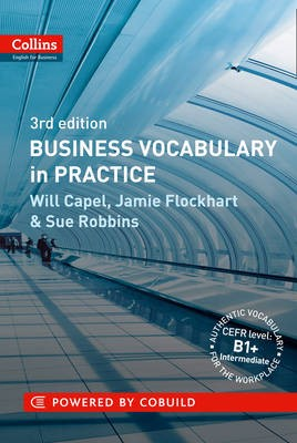 Business Vocabulary in Practice -