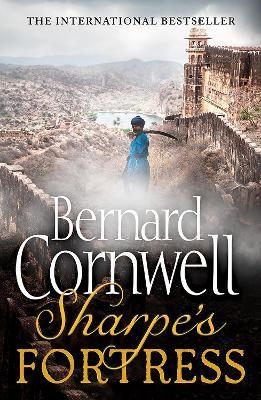 Sharpe's Fortress -