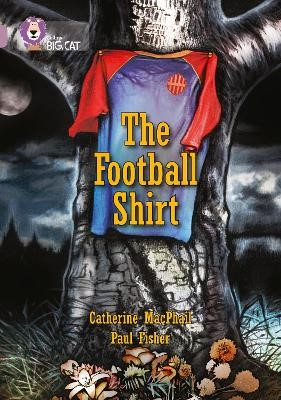 The Football Shirt -