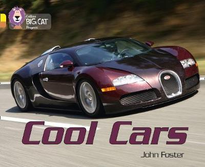 Cool Cars - pr_18752