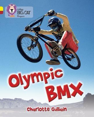 Olympic BMX - pr_18755