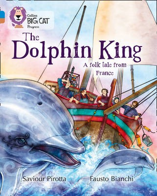 The Dolphin King -