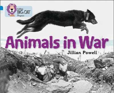 Animals in War -