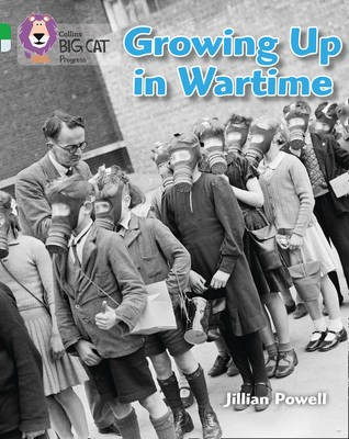 Growing up in Wartime -
