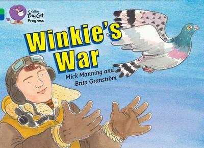 Winkie's War -