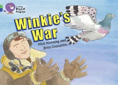 Winkie's War - pr_18764