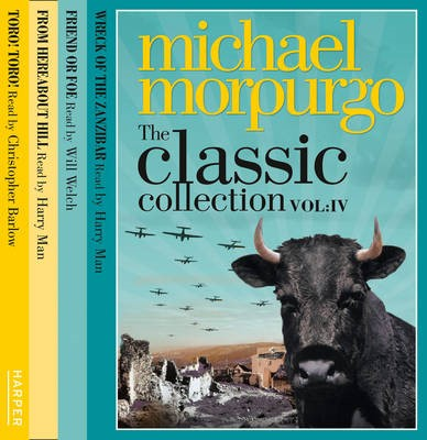 The Classic Collection Volume 4 -
