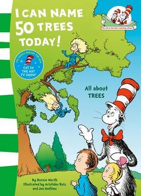 I Can Name 50 Trees Today -