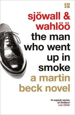 The Man Who Went Up in Smoke -