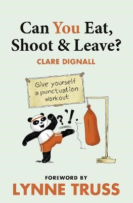 Can You Eat, Shoot and Leave? (Workbook) - pr_271293