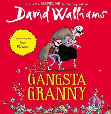 Gangsta Granny -