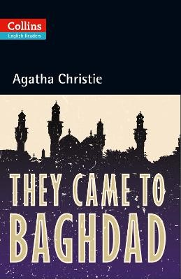 They Came to Baghdad -