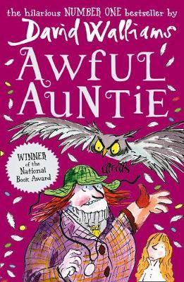 Awful Auntie - pr_200747