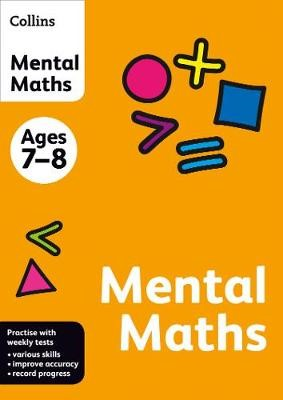 Collins Mental Maths - pr_179079