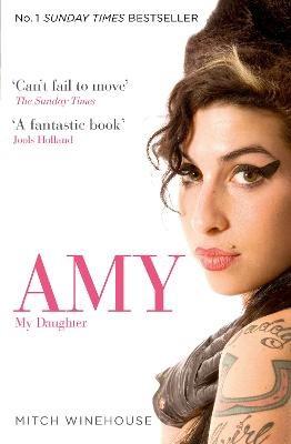 Amy, My Daughter - pr_106035
